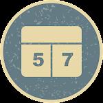 Dartball Scoreboard Icon