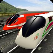 Train Driver 2018 - Train Sim