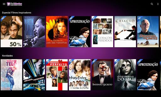 App NetMovies APK for Windows Phone