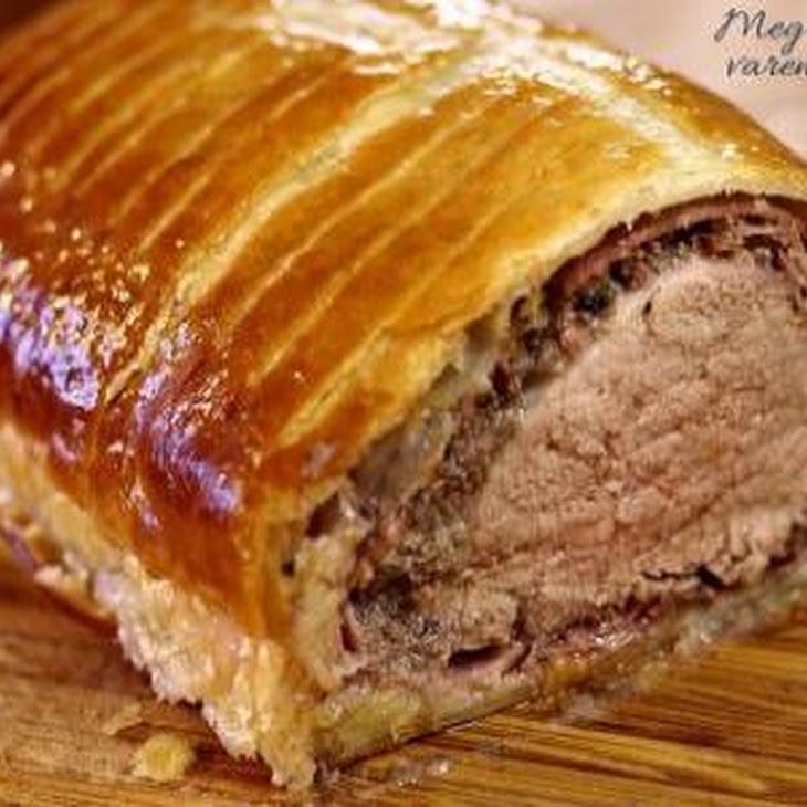 Classic Beef Wellington Recipes — Dishmaps