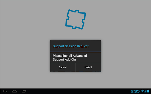 Advanced Support for LG - screenshot
