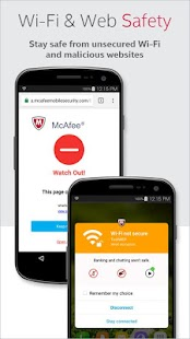 McAfee Mobile Security APK Descargar