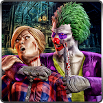 Cidade Clown Attack Survival For PC / Windows / MAC
