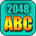 2048 ABC APK for Kindle Fire