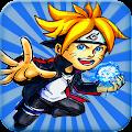 Game Boruto NextGeneration Adventur APK for Kindle