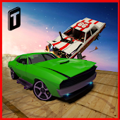 Car Destruction League APK for iPhone