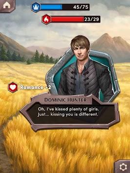 Choices: Stories You Play apk screenshot