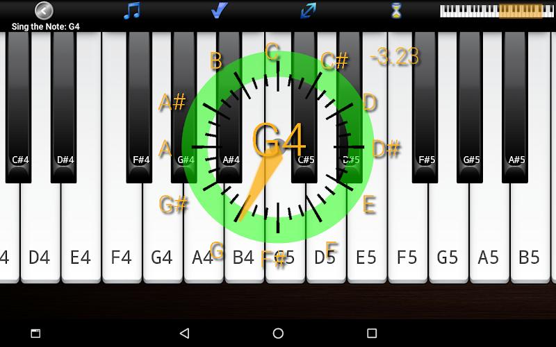 Voice Training Pro Screenshot 9