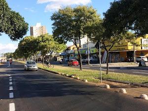 Área comercial para locação, Parque Amazônia, Goiânia. - Parque Amazônia+aluguel+Goiás+Goiânia