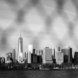 by Brian Crombach - City,  Street & Park  Skylines