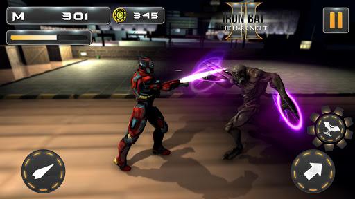 Iron Bat 2 The Dark Night screenshot 2