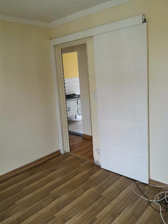 Apartamento à Venda - Jardim Santa Terezinha (Zona Leste)