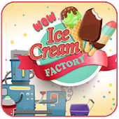 Free Wow Ice cream maker - Factory APK for Windows 8