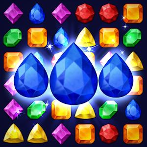 Jewels Magic: Mystery Match3 For PC (Windows & MAC)