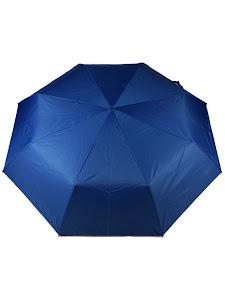 """Зонт """"Компакт S"""", синий 2"""