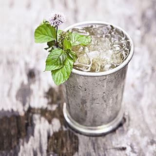 Vodka Mint Juleps Recipes