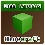 Free servers for Minecraft Icon