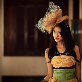 by Arifandi Raditya - People Portraits of Women ( fashion, women )