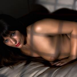 Simone by Adriaan Oosthuizen - Nudes & Boudoir Boudoir ( rampix photography, boudoir, saracen, @rampix_mk, simone huntley, #rampix )