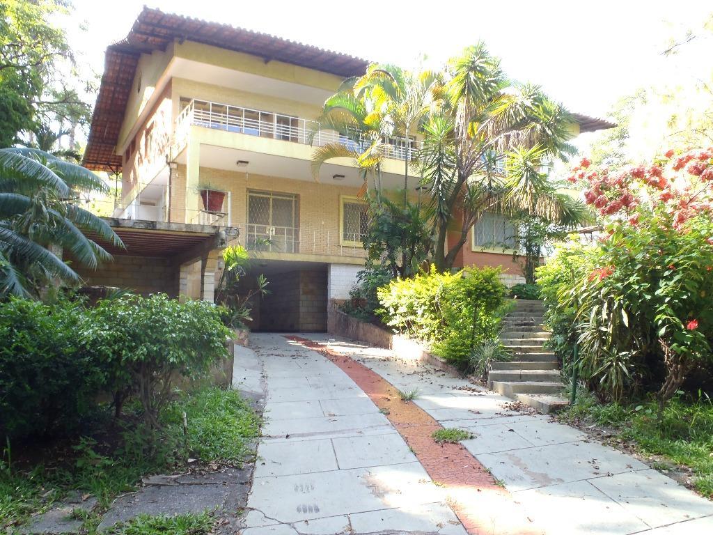 Casa  4200 m² 7 Quartos 5 Banheiros 18 Vagas - São Luiz (Pam...