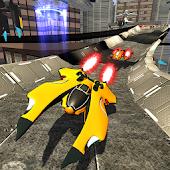 Sky Space Racing Force 3D APK for Ubuntu