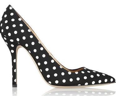 DOTS SHOES - screenshot