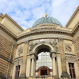 by Biljana Nikolic - Buildings & Architecture Public & Historical