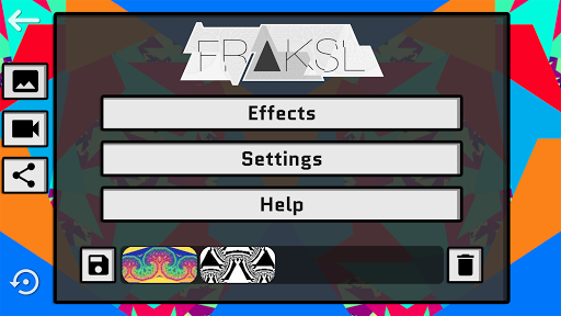 Fraksl For PC