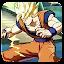 Saiyan Battle: Goku Warrior