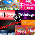 Free All Wishes GIF Collection (Gif to Share) APK for Windows 8