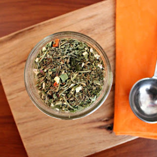 Make Your Own Italian Herb Spice Blend