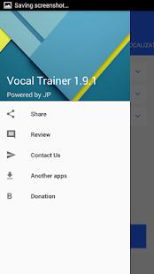 App Vocal Trainer APK for Windows Phone