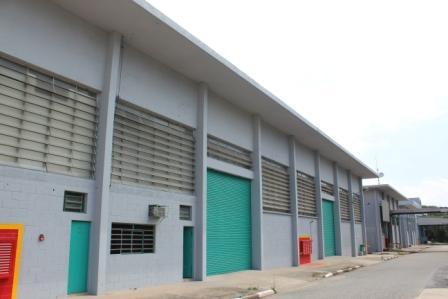 São Bernardo do Campo Galpão Área Construída 6.716m² na Rua Brascola para Locação.