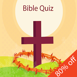 Bible Quiz - Adfree For PC