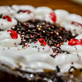 Cake3 by Asridjaja Apolita - Food & Drink Cooking & Baking