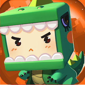 Mini World: Block Art For PC (Windows & MAC)