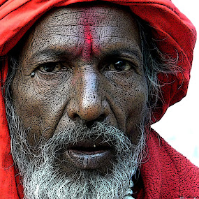 CLOSE UP............... by Arunabha Kundu - People Portraits of Men ( soham, pratiki, arijit, arnab, dipankar )
