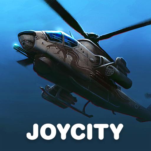 Gunship Battle2 VR (game)