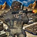 Shooting Major Gun Simulator