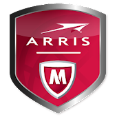 ARRIS SecureInternet by McAfee APK for Bluestacks