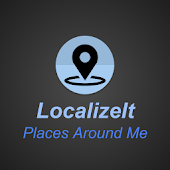 Download LocalizeIt: Places Around You APK to PC