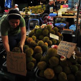 by Mohamad Sa'at Haji Mokim - Food & Drink Fruits & Vegetables