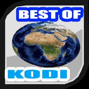 Kompletter Kodi Setup Wizard android apps download