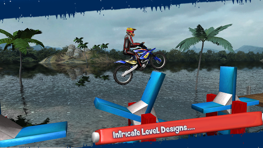 Bike Master 3D - screenshot