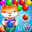 Bubble Popland - Bubble Shooter Puzzle Game