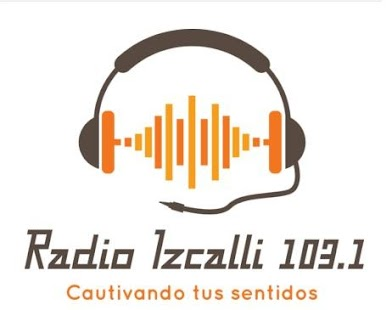 Radio Izcalli 103.1 - screenshot