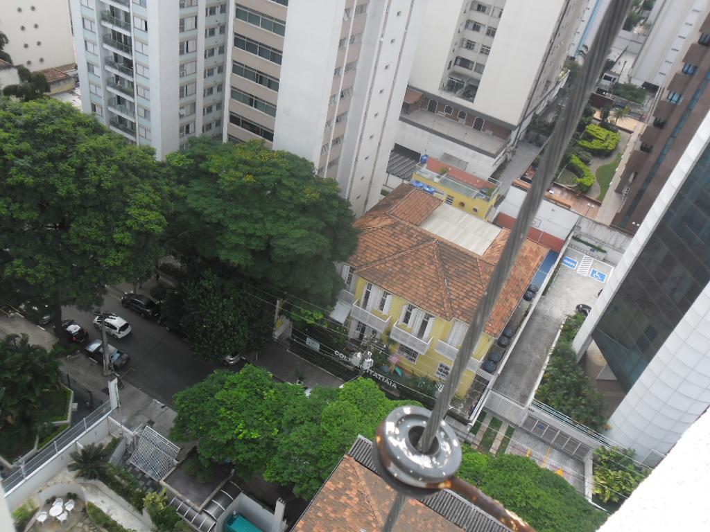 Apartamento Residencial à venda, Vila Mariana, São Paulo - AP0258.