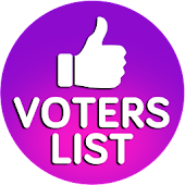 Free Download Voters List Search 2017 APK for Samsung