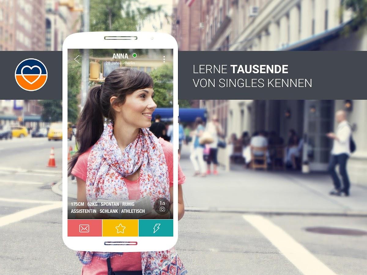 LoveScout24 - Flirt App Screenshot