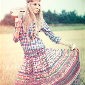 Hipi session by Marta Bednarska - People Fashion ( hipi, session, portraits, photo )